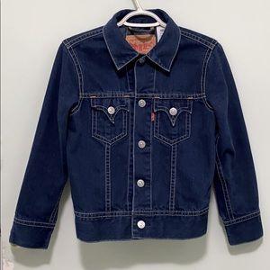 Levi's Type 1 Iconic Jacket